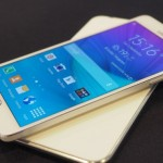 Galaxy Note 4 Samsung Flagship Phone 2014